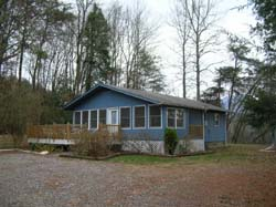 Bryson City, NC Vacatioin Cabin Rental